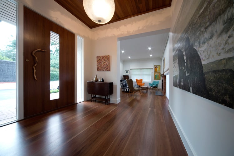 residential home house architect bespoke steve andrea architecture champness builders heritage rennovation extension addition canberra inner south forrest precinct