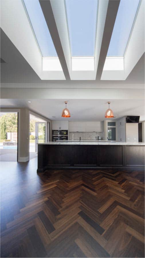 Canberra Architecture Heritage Forrest Residential Steve Andrea Renovation Addition Extension Award House